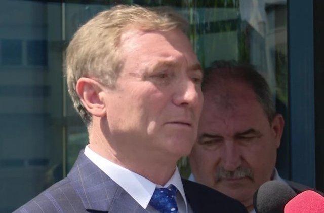 CSM a dat aviz negativ pe cererea de revocare din functie a procurorului general Augustin Lazar