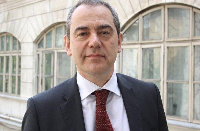 Vlad Alexandrescu, catre Ilan Laufer: Nu cumva Olguta Vasilescu este antisemitul pe care il cautati?