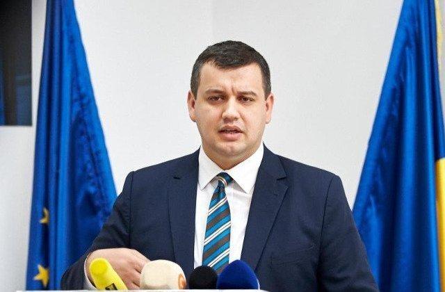 Tomac: Ceea ce a facut presedintele Iohannis este o mutare de sah