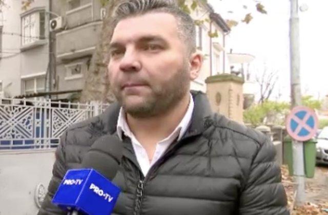 """Preotul care si-a dat foc langa Catedrala Mantuirii Neamului: """"A fost o forma de protest"""""""