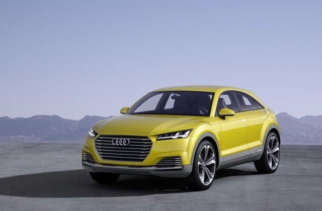 """Audi promite noutati majore pentru viitorul Q4: """"Se va diferentia de toate celelalte SUV-uri din gama"""""""