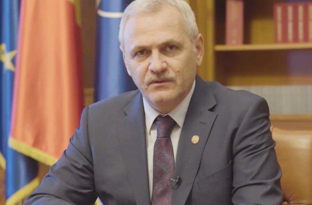 Liviu Dragnea, mesaj pe Facebook de Ziua Nationala: Romania are nevoie de curaj, de patriotism, de inima si de minte