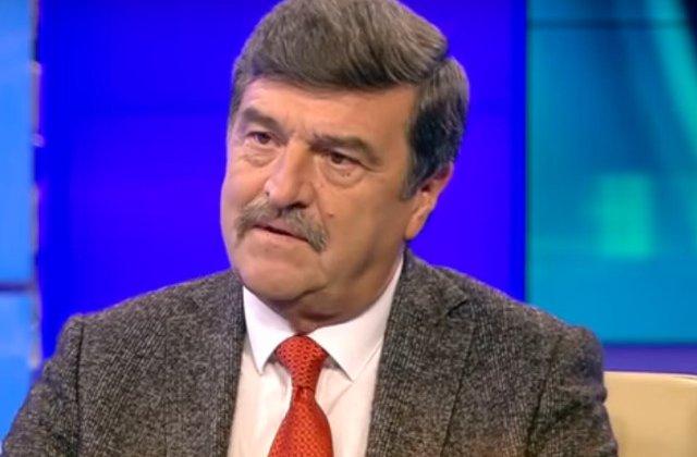 Toni Grebla, despre amnistie: Niste masuri minime reparatorii trebuie sa existe