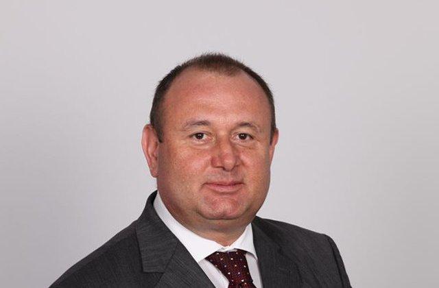 Presedintele PSD Caras-Severin a demisionat