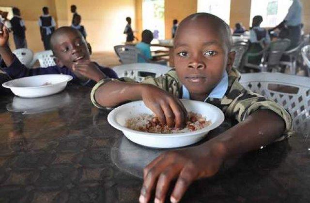 PE: 2014, anul european impotriva risipei alimentelor