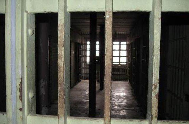 Un detinut de la Penitenciarul Gherla a fost gasit spanzurat