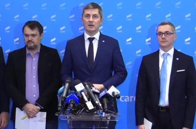 Barna, despre amnistie si gratiere: Premierul si ministrul Justitiei au sustinut ca nu exista asa ceva in momentul de fata