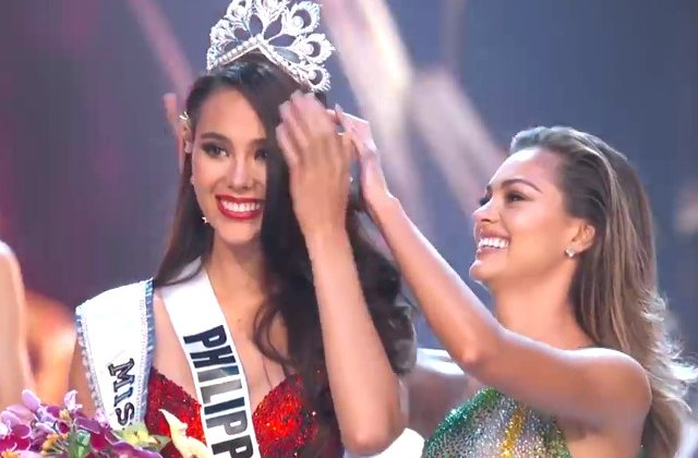 Miss Filipine a fost incoronata Miss Univers 2018 la concursul din Thailanda/ VIDEO