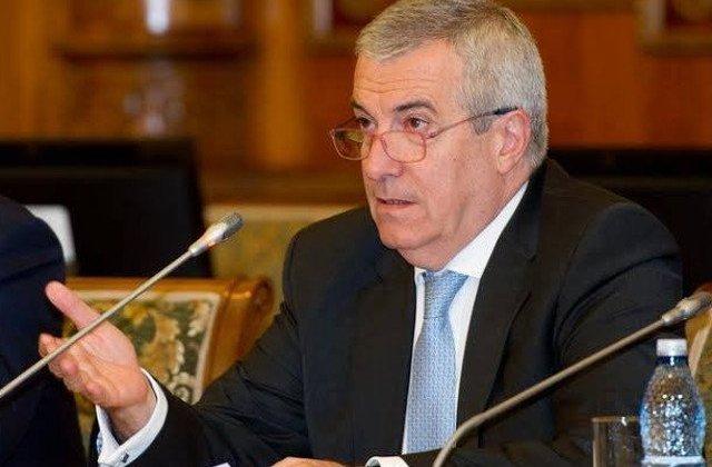 Tariceanu: Guvernul nu poate sa ramana impasibil la aceasta dereglare majora a pietei bancare