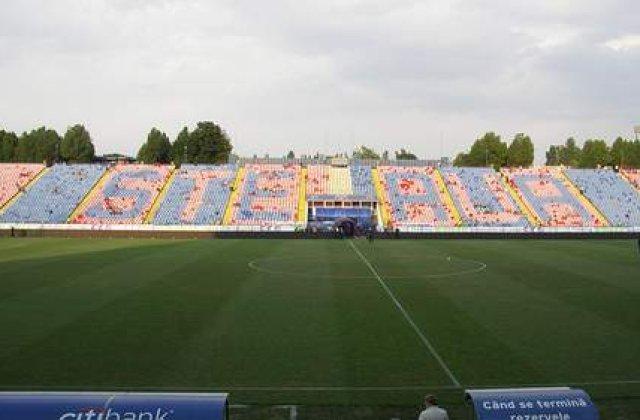 Steaua: A doua victorie in amicale