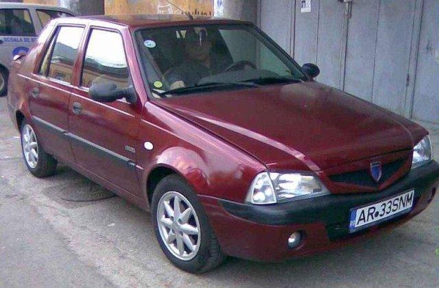 Dacia ar putea relansa Solenza