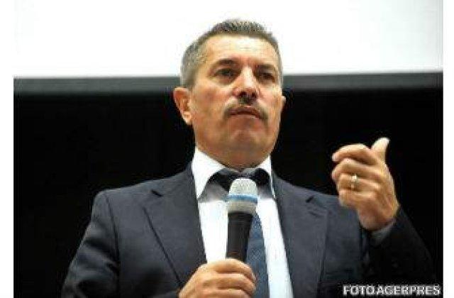 Vasile Avram, repus in functie de conducere