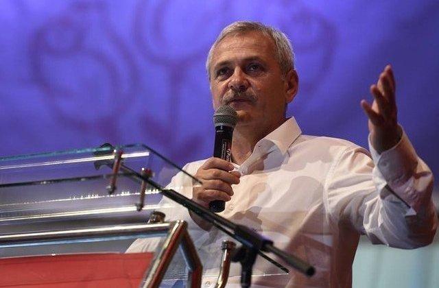 Dragnea: Amnistia si gratierea, o obsesie pentru Opozitie, pentru Klaus Iohannis