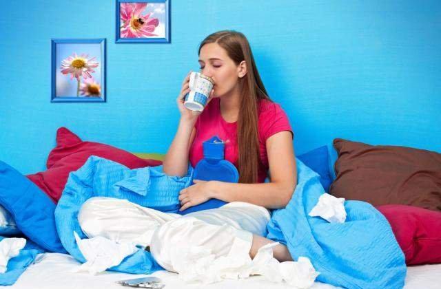 Gerul ne trimite la doctor: Numarul virozelor respiratorii, in crestere