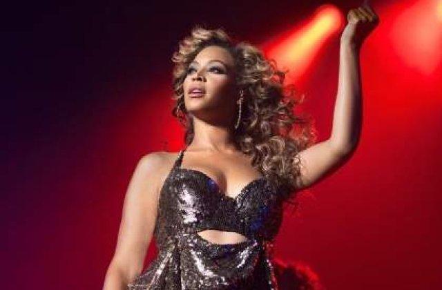 Beyonce, juriul la X Factor pentru 500 mil. dolari?