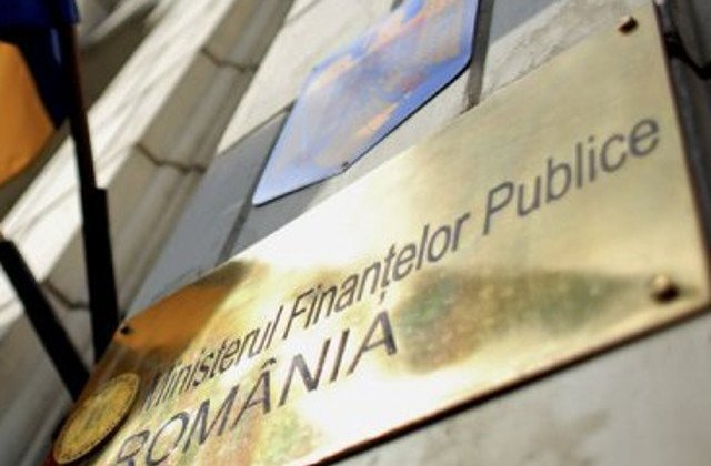 Ministerul Finantelor a respins toate ofertele bancilor la licitatia de obligatiuni de luni