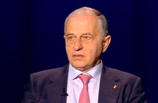 Geoana: Suntem in riscul ca peste un secol, Romania nu va mai exista