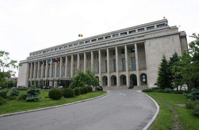 Cine va face parte din cabinetul Ungureanu?