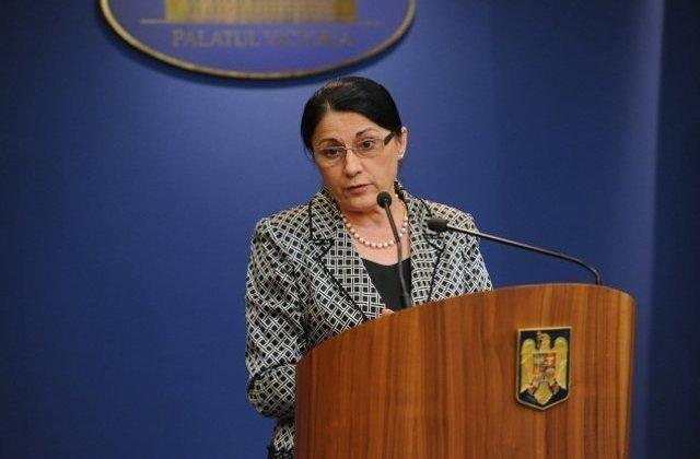 Andronescu: Candidatul PSD la prezidentiale are toate sansele sa castige
