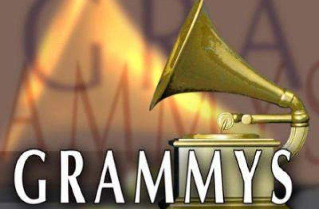Adele, regina premiilor Grammy