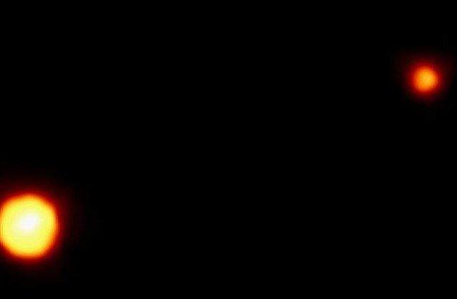 [VIDEO] Cum ar arata planeta Pluto?