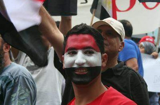 Egipt: Alegerile prezidentiale, in iunie