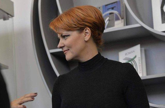 Olguta Vasilescu, critici la adresa lui Toader: Se misca foarte incet/ VIDEO