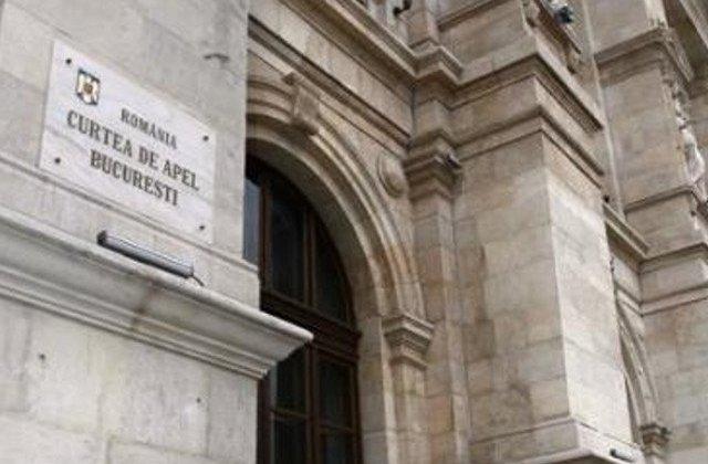 Curtea de apel Bucuresti suspenda decretul prin care Iohannis a prelungit mandatul sefului Armatei