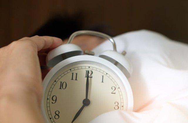 Persoanele care se trezesc devreme au un risc redus de probleme de sanatate mintala, potrivit unui studiu