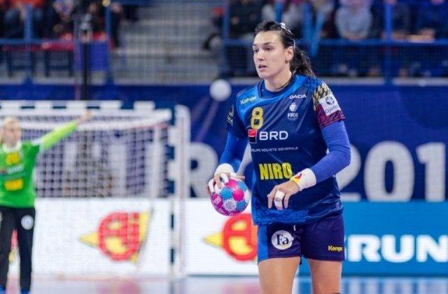Cristina Neagu, desemnata cea mai buna handbalista din lume in 2018