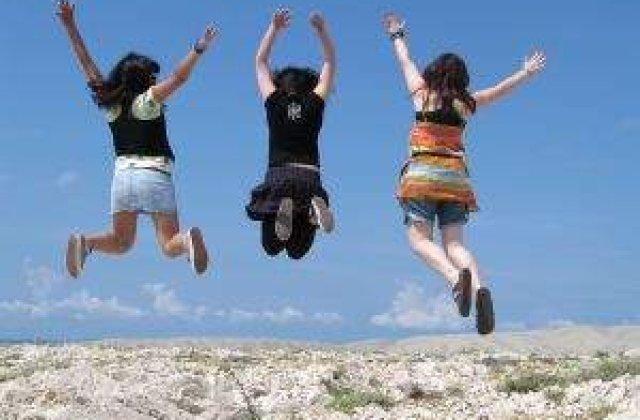 Adolescentii romani si valorile lor