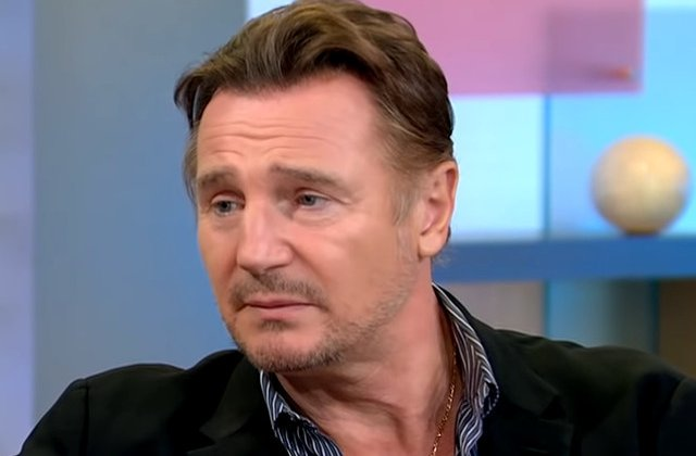 Liam Neeson: Mi-a spus ca a fost violata. Imi este rusine sa spun, dar am vrut sa-l omor/ VIDEO