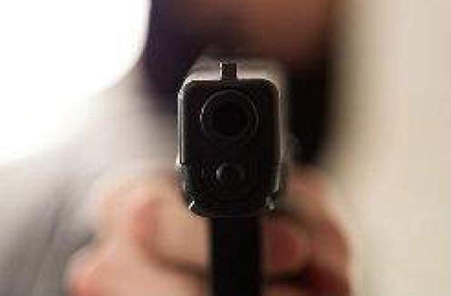 IMPUSCATURI in Capitala: Un barbat a deschis focul intr-un coafor