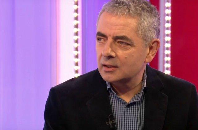 Motivul pentru care Rowan Atkinson se retrage un an din actorie