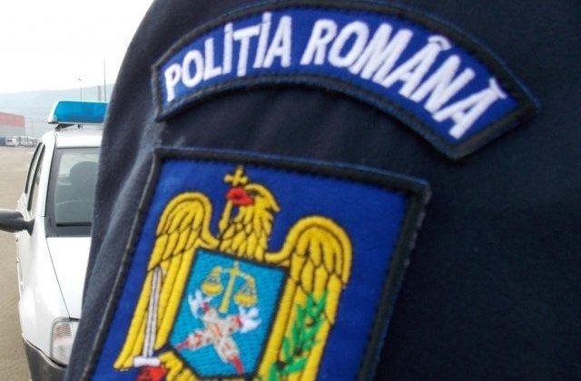 Un politist valcean, cercetat de superiori dupa ce a comentat pe pagina de socializare a unui politician