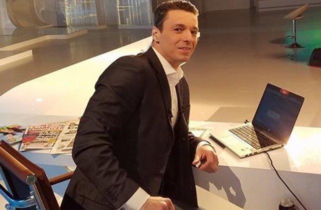"""Badea, o noua reactie dupa lupta cu Teodor Emi: """"S-a intamplat practic nimic"""""""