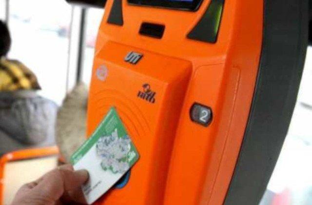 Pensionarii din Capitala pot solicita carduri de calatorie gratuite
