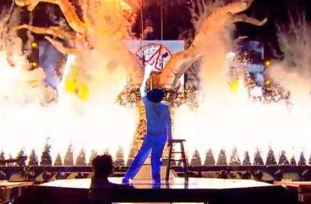 [VIDEO] Cirque Du Soleil si Michael Jackson, un turneu de succes