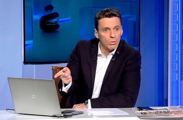 """Mircea Badea: A murit teza cu """"vai de mine, nu s-a explicat la Bruxelles realitatea din Romania"""""""