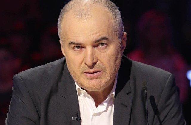 Florin Calinescu: Livulica, cel mai paralel lider cu realitatea. Se zapaceste singur