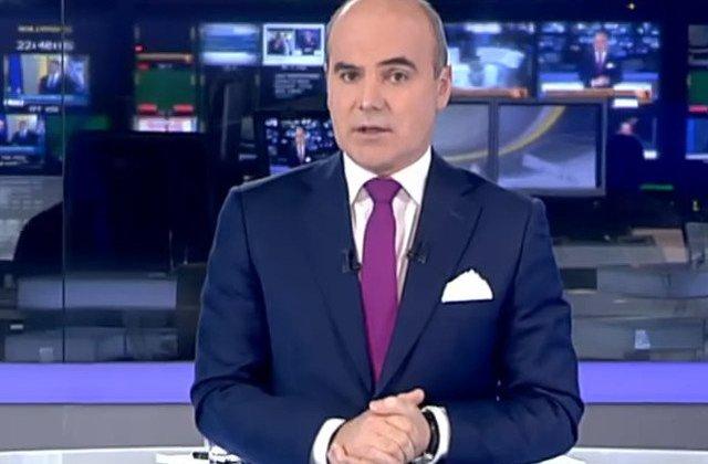Rares Bogdan, despre Dragnea: Frica il face sa scuipe venin. Daca intru pe terenul lui il voi zdrobi definitiv