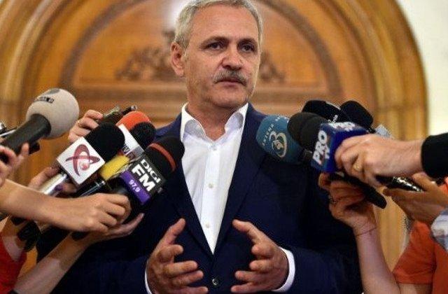Dragnea: Cine mai are incredere intr-un procuror european pus eminamente politic?