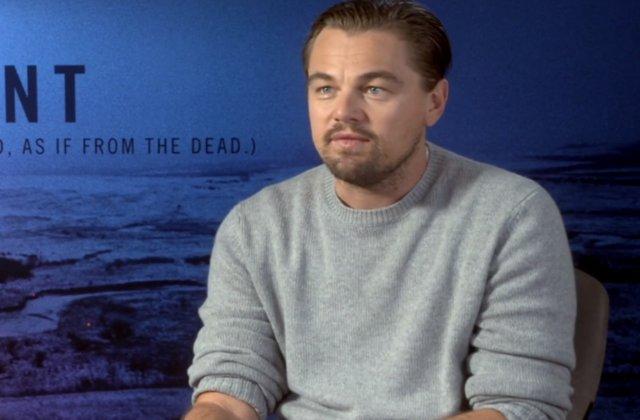 Rusia va elibera peste 100 de balene tinute captive, in urma unor presiuni facute de actorul Leonardo DiCaprio