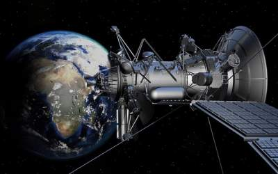 Prima sonda lunara israeliana...