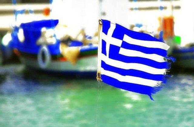 Grecia ar putea fi exclusa din Schengen