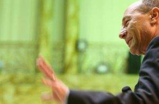 Presa austriaca: Capitanul Basescu nu a convins Viena ca Romania nu e in ape involburate