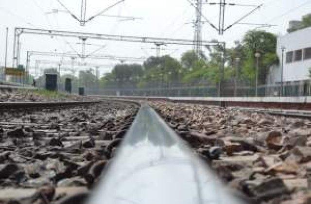 Iasi: Doua persoane au murit in urma unui accident feroviar