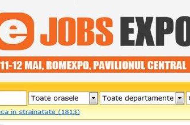 Ringier preia eJobs.ro, cel mai mare portal de joburi din Romania