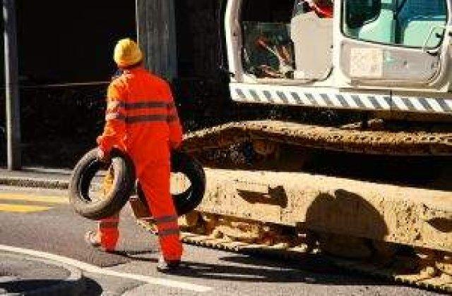 Fara restrictii pentru muncitorii romani si bulgari in UE