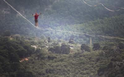 Aventuri si adrenalina: 10...